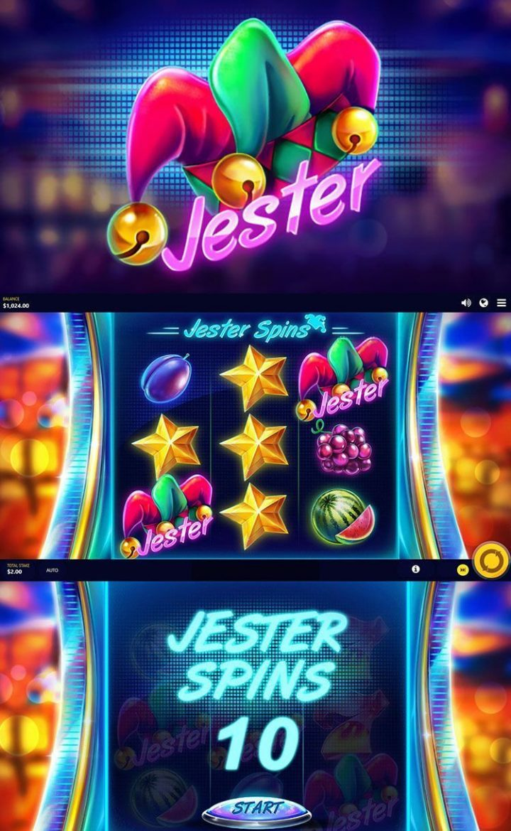 Free Online Casino Games Just For Fun