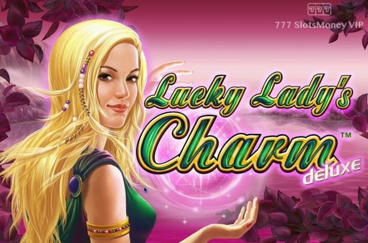 Lucky Lady Online Slot